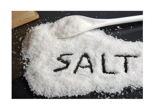 Iodized Common Salts