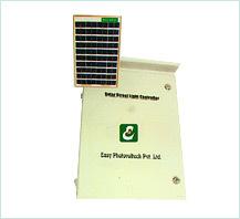 Solar Dusk To Dawn Controller