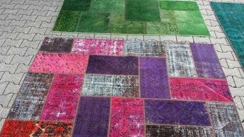 Handwoven Carpets