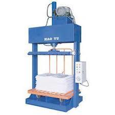 Baling Press Machine in   Sultanwind Nehar Pull