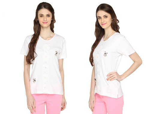 Ladies T Shirt in  Andheri (W)