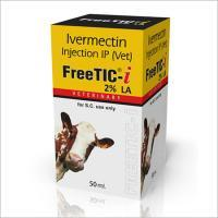 Freetic-I Injection in  Jammu Colony