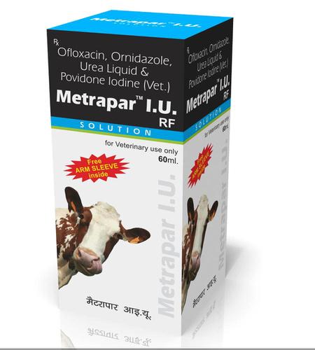 Ofloxacin Urea Liquid & Povidone Iodine (Vet.) in  Jammu Colony