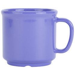 Medium Plastic Mugs
