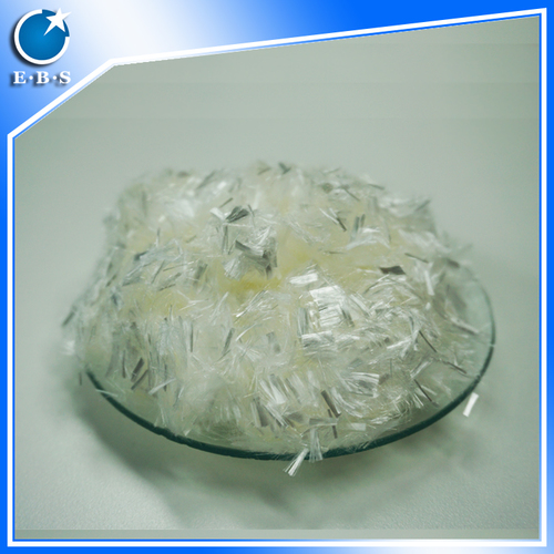 High Strength And High Modulus Pva Fiber