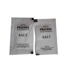 Salt Powder Sachets