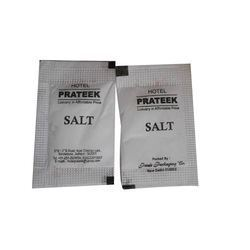 Salt Powder Sachets