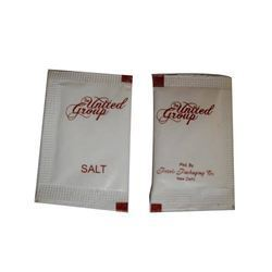 Small Salt Sachets