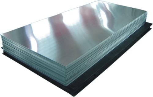 Aluminium Sheets in  Khetwadi