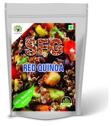 Red Quinoa Grain in  Hebbal
