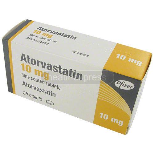Atorvastatin Tablet