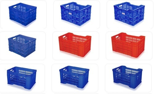 Fruits Crate