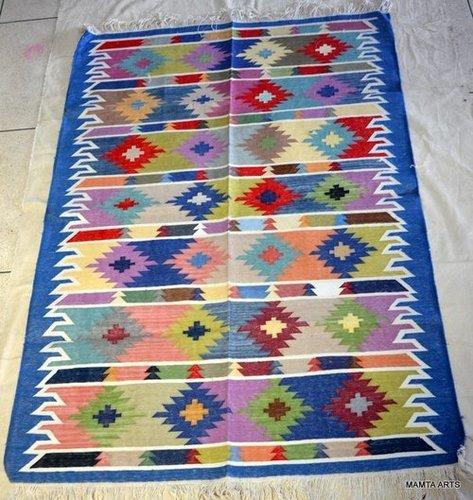 Cotton Panza Rugs