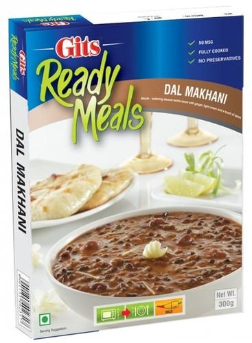 Ready Meal Dal Makhani