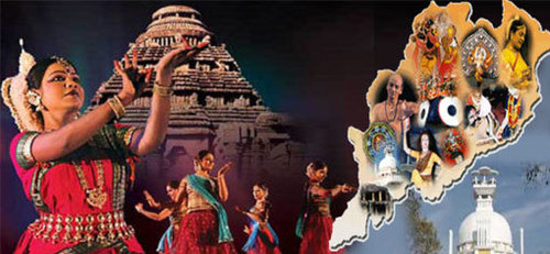 Odisha Tour Package Services in   Gautam Nagar