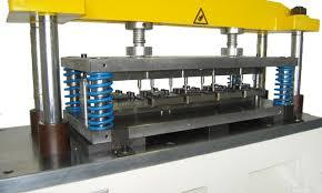 Reliable Punch Press Dies