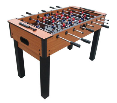 Foosball in  New Area