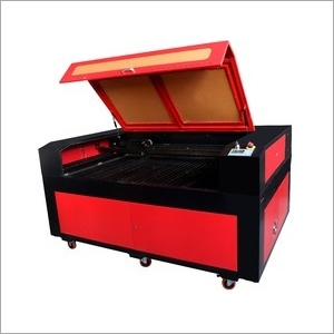 Acrylic Laser Cutting Machinery