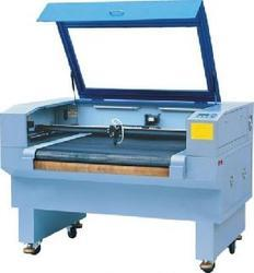 Laser Metal Cutting Machine in  Sodala