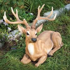 Fiberglass Animal Statue