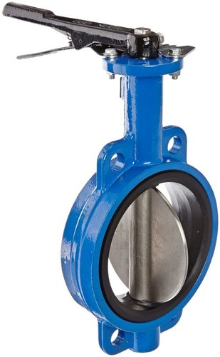 Butterfly Valve in  Khar (W)
