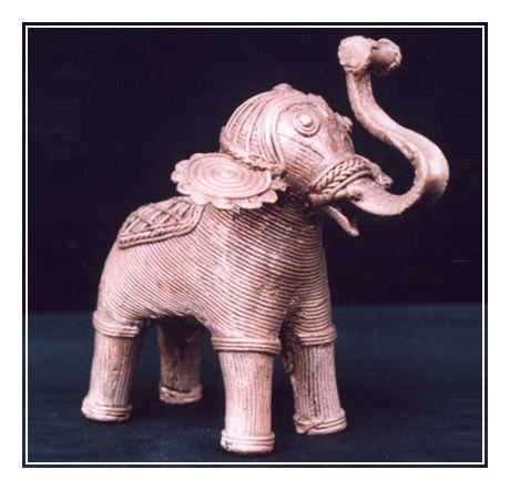 Handicraft Elephant