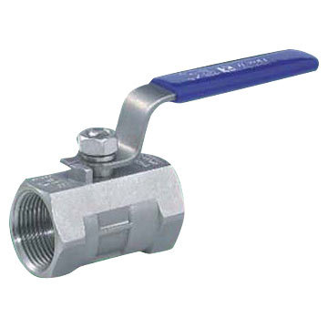 SS Ball Valves in  S.P. Road (Sadar Patrappa Rd-City Mkt)