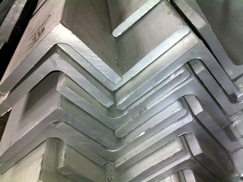 Stainless Steel Angle in  S.P. Road (Sadar Patrappa Rd-City Mkt)