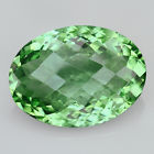 Green Amethyst in  Johari Bazar
