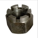 Heavy Duty Slotted Nut in   Sector-28
