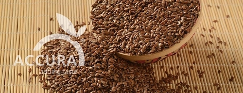 Brown Flax Seeds / Linseeds