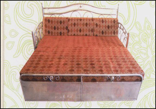 Sofa Cum Bed In Ahmedabad Gujarat - Manufacturers  Suppliers