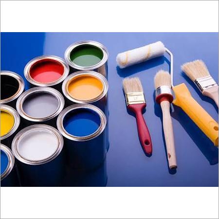 Acrylic Distemper Paint in  Hari Nagar