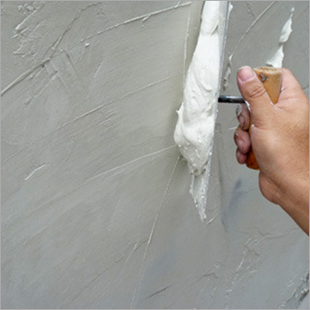 Construction Wall Putty