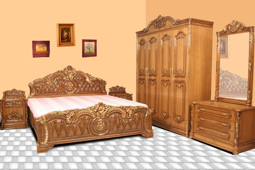 Luxury Wooden Beds in  Sangam Vihar