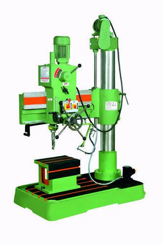 40mm Semi All Gear Radial Drill Machine in   Near S.T Workshop