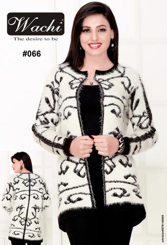 Designer Woolen Coats