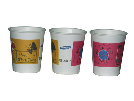 Disposable Cup in   Dist-Begusarai