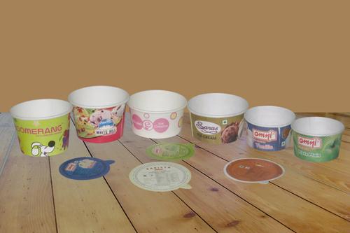Ice Cream Glass in   Dist.