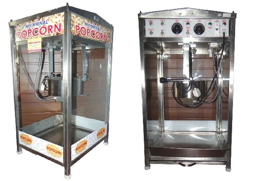 Popcorn Making Machine in   Arimpur