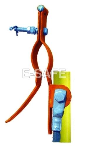 Electrical Discharge Rod in  Sangariya Indl. Area