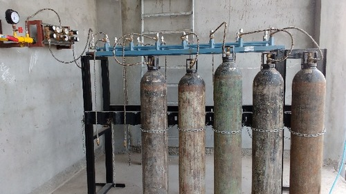 Gas Manifold System in Kapashera, New Delhi - Exporter ...