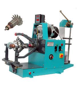Armature Winding Machine Model No- M-240