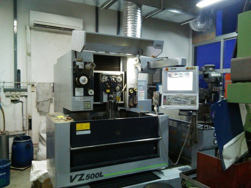 Used Sodick EDM Machine in  Borivali (W)