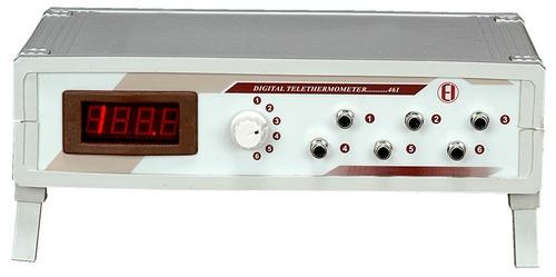 Tele Thermometer in   Village Kamli