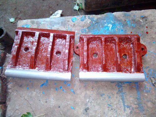 Toggle Plate Gun Metal in  C-Sector (Sanwer)