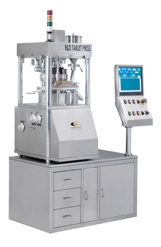R And D Pharmaceutical Machine in  Ramol