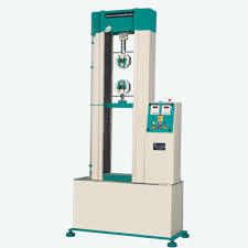 Tensile Strength Tester in  Tonk Road