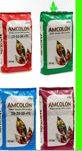 Amcolon Fertilizer in   Sahab