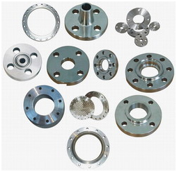 Tongue Joint Blind Flanges